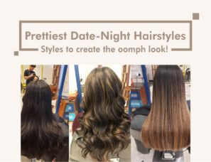 Prettiest Date-Night Hairstyles Boho Salon